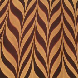 Дизайнерска индийска хартия 120 гр за скрапбукинг, арт и крафт 56x76 см HP45