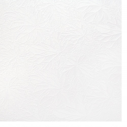 Картон перлен едностранен релефен с листа 300 гр/м2 А4 (21x 29.7 см) бял -1 брой