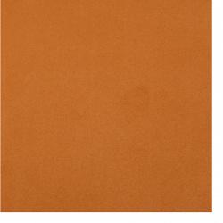 Pearl Paper 120 g double sided A4 (21 / 29.7 cm) orange dark - 1 pc