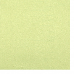 Pearl paper 120 g one-sided A4 (21 / 29.7 cm) green light -1 piece