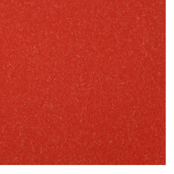 One-sided Craft Paper 100 gr / m2 A4 (21x29.7 cm) with effect Particles melange red - 1 piece