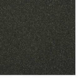 One-sided Craft Paper 100g / m2 A4 (21x29.7 cm) with effect Particles melange black - 1 piece