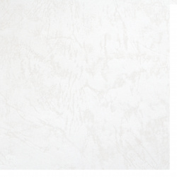 Paper art single sided embossed marble 110 g / m2 (21x29.7 cm) white - 1 piece