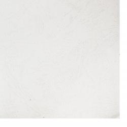 Hartie 110 g / m2 imitație piele A4 (21x 29,7 cm) alb