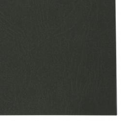 Χαρτί 110 gr / m2 ανάγλυφο εφέ δερματίνης  A4 (21x 29,7 cm) μαύρο