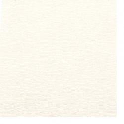Хартия структурна перлена 120 гр/м2 едностранна 50х70 см кварц перла -1 брой