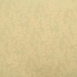 Χαρτί περλέ μονής όψης με μοτίβο 120 g / m2 50x78 cm κρεμ -1 τεμάχιο