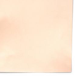 Картон металик 250 гр/м2 сатен едностранен А4 (21x 29.7 см) Rose Gold -1 брой