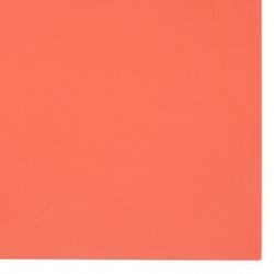 Картон 200 гр/м2 двустранен гладък 52x38 см цвят червен -1 брой