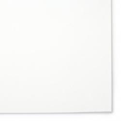 Хартия акварел 120 гр 53x35 см -20 листа