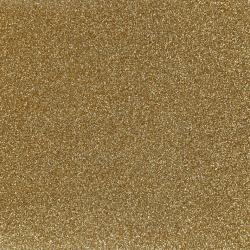 Трансферно фолио с брокат за текстил Iron On Foil, 148x210 мм, Creativ злато -1 лист