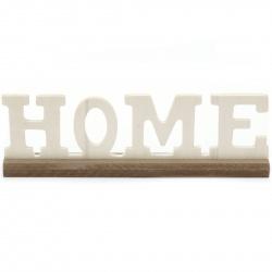 Надпис дървен