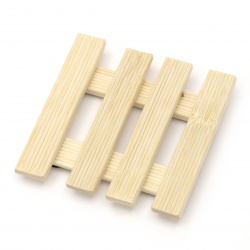Livrare bambc 90x90 mm