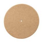 MDF base for 24.5 cm round