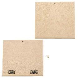 Албум MDF за декорация 23x23 см