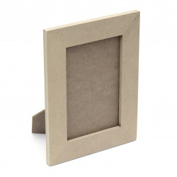 MDF photo frame for decoration 195x145 mm