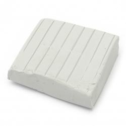 Полимерна глина сива - 50 грама