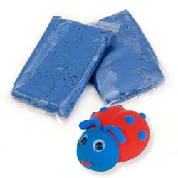 Самосъхнещ моделин цвят син тъмно -14~15 грама