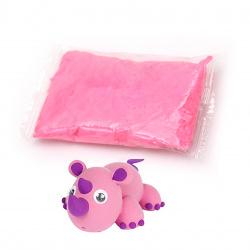 Самосъхнещ моделин цвят розов -14±15 грама