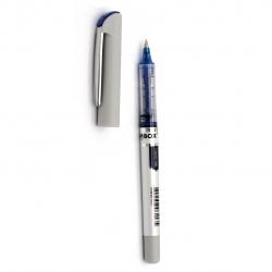 Chemical Roller Globox 0.5 mm gel ink - blue