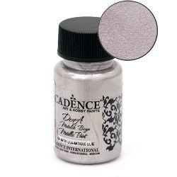 CADENCE DORA Ακρυλικό μεταλλικό χρώμα 50 ml. - ANTIQUE LILAC 149