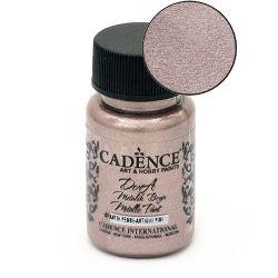 CADENCE DORA Ακρυλικό μεταλλικό χρώμα 50 ml. - ANTIQUE PINK147
