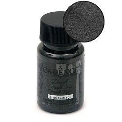 CADENCE DORA Ακρυλικό μεταλλικό χρώμα 50 ml. - ΜΑΥΡΟ 131