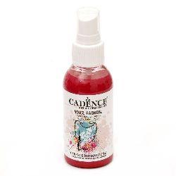 Fabric Spray Paint CADENCE 100 ml. - FUCHIA 1104
