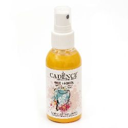 Fabric Spray Paint CADENCE 100 ml. - SUNSHINE 1102