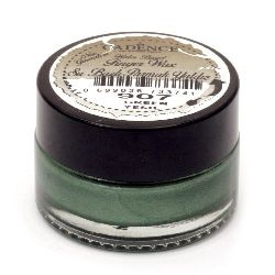 Antique paste CADENCE 20 ml. - GREEN 907