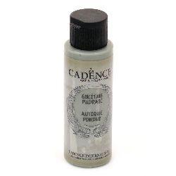Pudra antic CADENCE 70 ml. - MOCCA 714