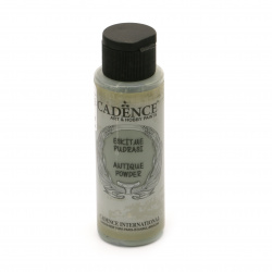 Patina Antique Powder Mould Green, Cadence 70ml