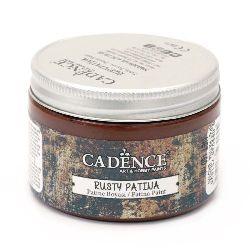 CADENCE πατίνα 150 ml. - ΚΑΦΕ RP-01