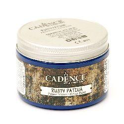 CADENCE πατίνα 150 ml. - LAPIS BLUE RP-05