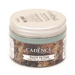 CADENCE πατίνα 150 ml. - MOLD GREEN RP-03