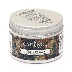 CADENCE πατίνα 150 ml. - ΛΕΥΚΟ RP-06