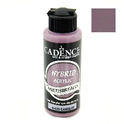 Acrylic Paint, Camelot Color, Cadence Hybrid, 120 ml