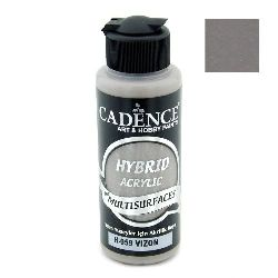 Акрилна боя CADENCE HYBRID 120 мл - MINK H-059