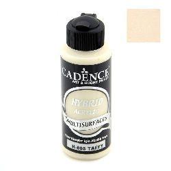 Акрилна боя CADENCE HYBRID 120 мл - TAFFY H-005