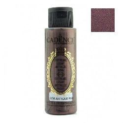 Acrylic paint CADENCE EXTREME 70 ml. - ANTIQUE RED 6238