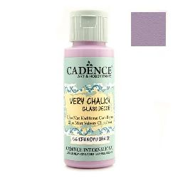 Glass and porcelain paint CADENCE 59 ml - DARK ORCHID CG-1374