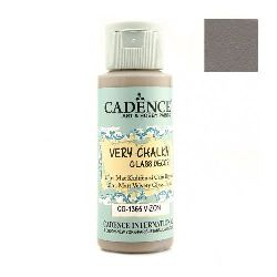 Glass and porcelain paint CADENCE 59 ml - MINK CG-1365