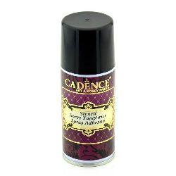Adeziv spray pentru lipirea temporară a șabloanelor CADENCE 150 ml