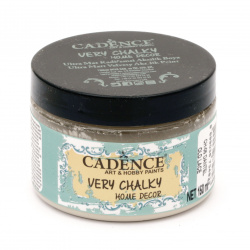 CADENCE VERY CHALKY acrylic paint 150 ml - OLD LACE CH-06