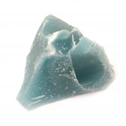 Парафинова смес парчета 250 гр синя