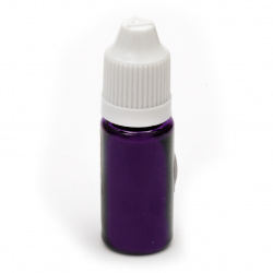 Resin dense colorant 10 ml - indigo blue