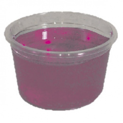 Gel colorant pe bază de ceară pentru lumânări Meyco violet -4 grame