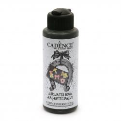 Vopsea magnetică CADENCE 120 ml