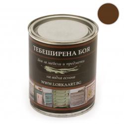 Тебеширена боя ЛОРКА 1 кг -чай NA225