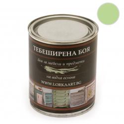 Тебеширена боя ЛОРКА 1 кг -ментов сладолед CH281